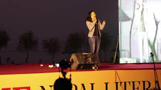 Download Shaile Basnet // Stand up comedy // Mp3