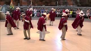 Suma Qamaña 2014 Bolivian Festival 21: Andean Music