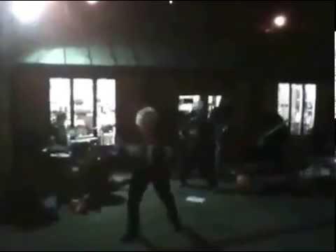 138 - NIGHT OF THE LIVING DEAD(Live @ Artist's Row, Salem, MA. 10.31.12)