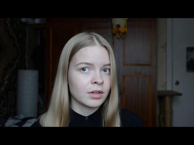 Изображение предпросмотра прочтения – КатеринаТворогова читает произведение «Бабушке» М.И.Цветаевой