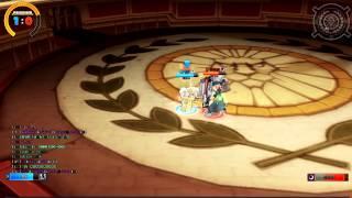 【Kls】1v1: Kage Ninja Vs Reseacher