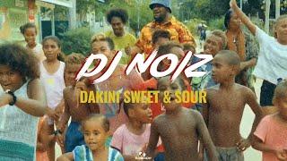 DJ Noiz - Dakini Sweet & Sour Ft. Jawsh685, Lauv, Tyga, Jaro Local