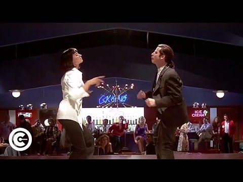Pulp Fiction does the Macarena (Music Makes a Difference)