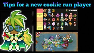 Tips for a new Cookie Run Ovenbreak Player in 2 Minutes screenshot 5