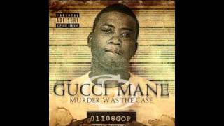 Gucci Mane - Say Damn [Murder Was The Case]