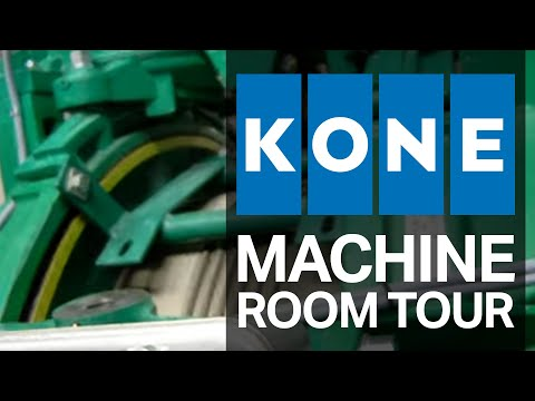 epic must watch kone minispace elevator machine room dallas presbyterian hospital in dallas tx. Black Bedroom Furniture Sets. Home Design Ideas