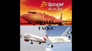 TRAVEL TALK #1 ,Air India