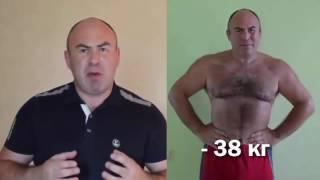 Как Легко Похудеть Без Диет и Таблеток 16+