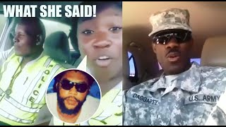 P0LlCE In Trouble Over Vybz Kartel, Kartel Shows Soldier Is USA..#TEF