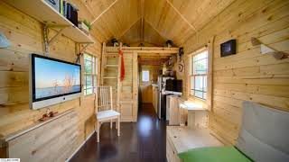 ☑️  Top 29+ Best Tiny Houses With Incredible Design Ideas With A Beatutiful Style For Small Homes