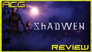 "Shadwen Review ""Buy, Wait for Sale, Rent, Never Touch?"""
