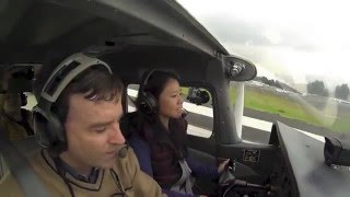 Introductory Flight Lesson
