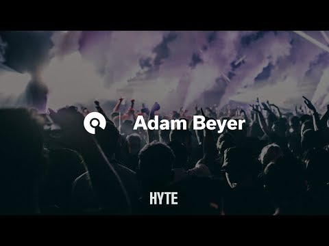 Adam Beyer @ HYTE Berlin - NYE 2017...