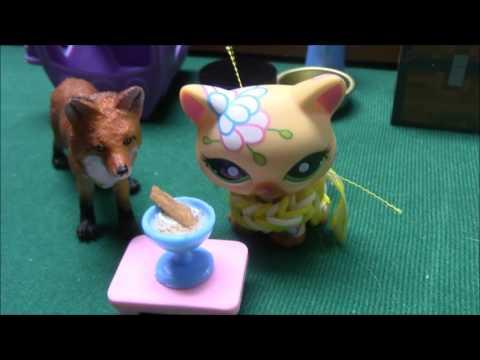 LPS: Cooking Show | Eggnog