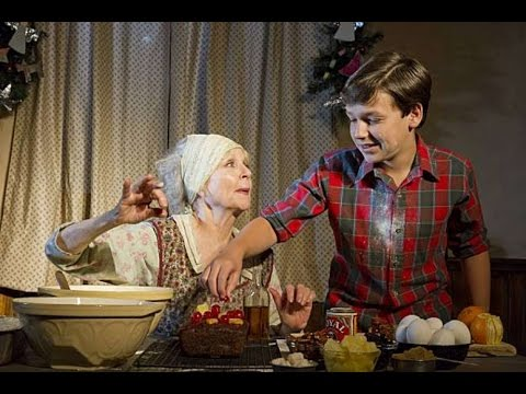 a christmas memory 1997 with piper laurie jeffrey demunn patty duke movie - A Christmas Memory 1997