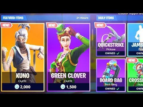 *NEW* FORTNITE ITEM SHOP COUNTDOWN! March 20th New Skins! (Fortnite Battle Royale LIVE Gameplay) thumbnail