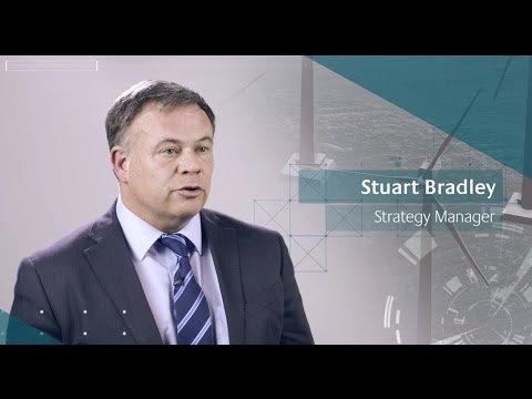 Floating Wind Technology Insight - Stuart Bradley
