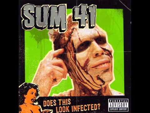 Sum 41 - Still Waiting (D Tuning)