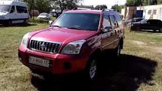 Dadi SUV BDD 6491E 157000 грн В рассрочку 4 155 грнмес Черкассы ID авто 256616(Описание на сайте http://privatbank-avto.com.ua/, 2016-09-14T11:26:18.000Z)