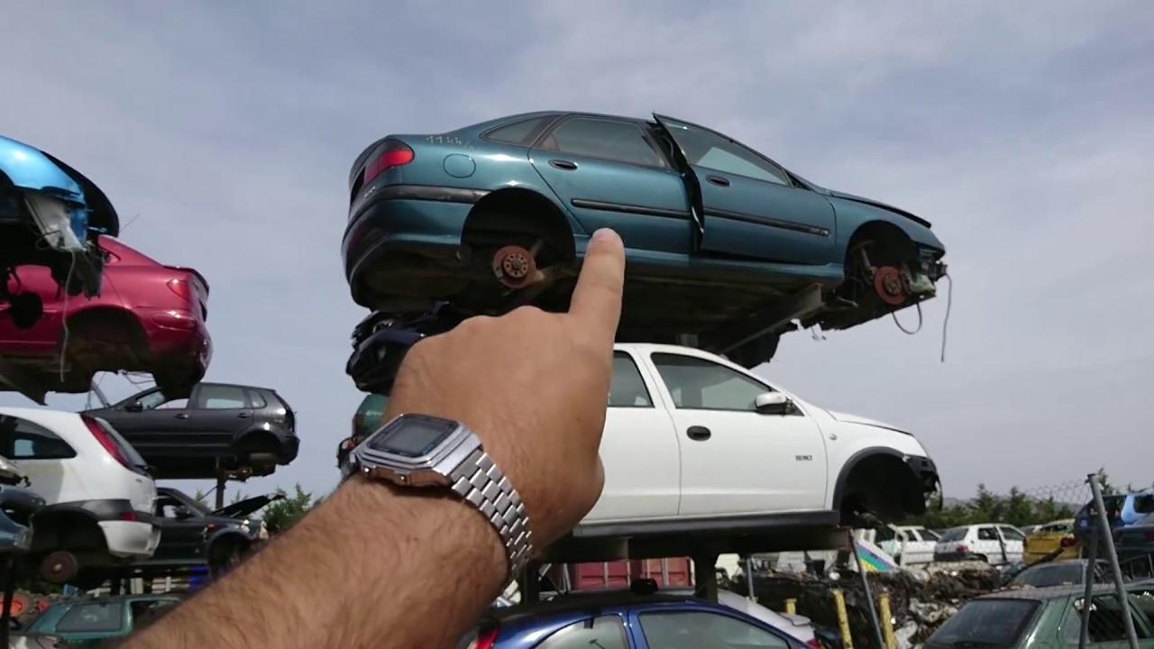V deo para ni os aprende marcas y modelos de veh culos for Marcas de coches
