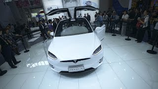 Tesla sales losing momentum as tax waiver ends