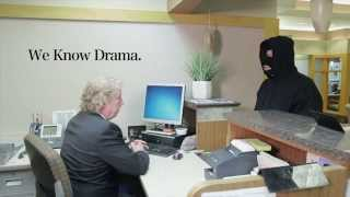 The Purple Rose Theatre Company: We Know Drama