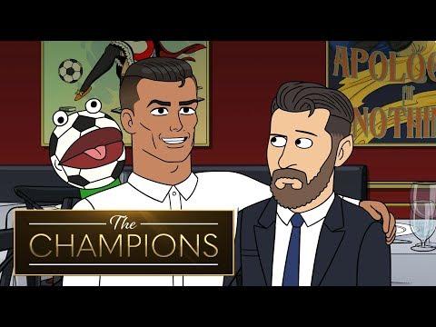 The Champions: Season 3, Episode 3