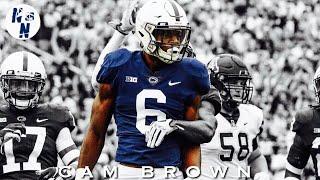 "Cam Brown Penn State Highlight Mix   ||   "" Insomnia ""   ᴴ ᴰ"