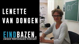 #44 In gesprek met cabaretière Lenette van Dongen
