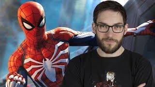 Spider-Man : Reportage, Test et Interview depuis New York