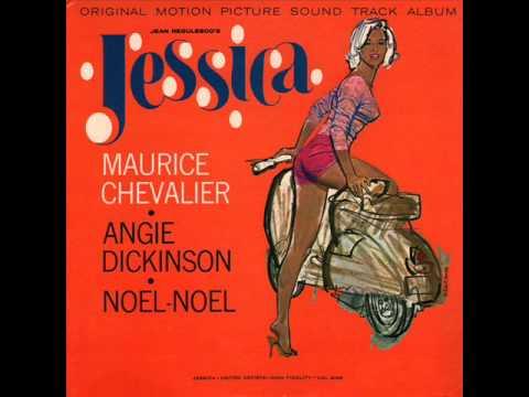 Maurice Chevalier - Jessica (1961)
