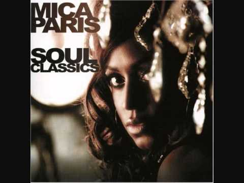 You Send Me ~ Mica Paris...