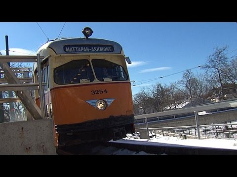 Pitts Stop: Are Mattapan Trolleys Worth It Anymore?