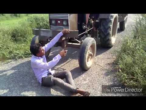 grand 2 hell  | tractor ki try | amit badana | |round 2 hell | bb ki vanis
