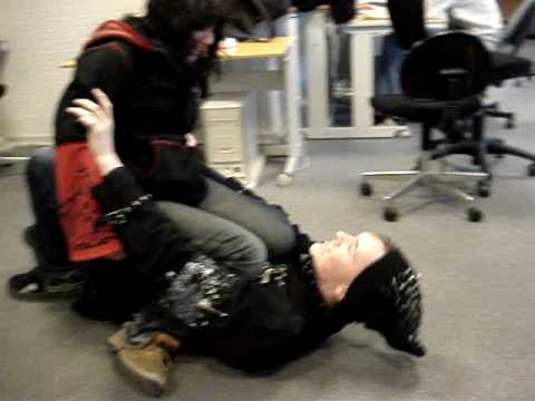 two emos fighting youtube