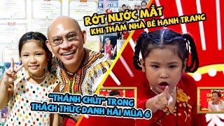 Rớt nước mắt thăm nhà bé Hạnh Trang 1 trong những tài năng nhí tại Thách Thức Danh Hài 6