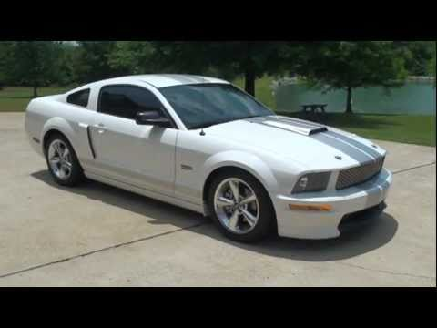 2007 Ford Mustang Gt Shelby For Sale See Www Sunsetmilan