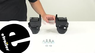 Timbren Vehicle Suspension TABSFR150RA Review