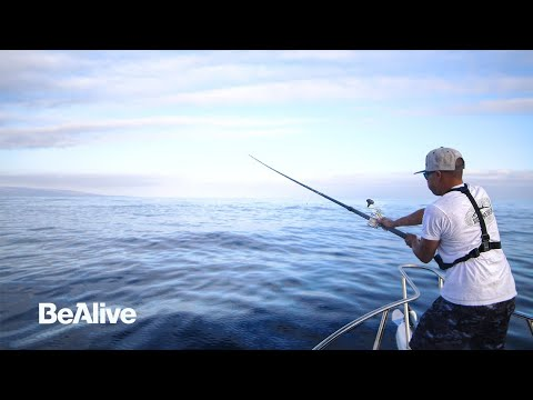California Bluefin Tuna Fishing - Big Tuna Dreams By BeAlive