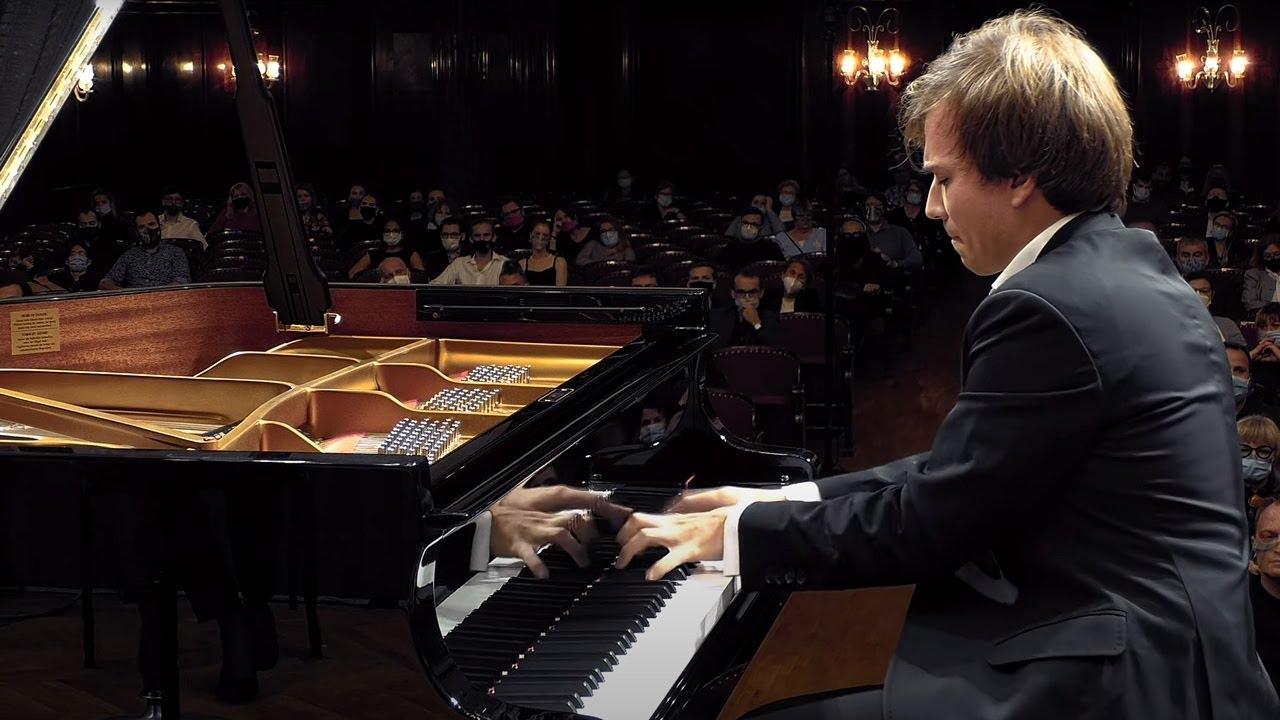 Chopin – Piano Concerto in E minor, 24th Ludwig van Beethoven Easter Festival, Wiercinski, Runtz