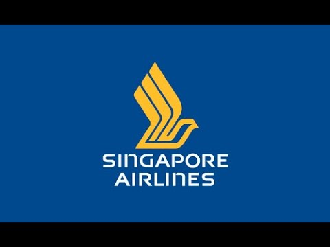 How to Make Singapores Airlines With Adobe Illustrator Part1