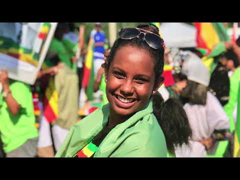Ethiopians and Eritreans rally in Atlanta and around the world