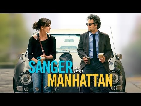 Sånger från Manhattan - På DVD, Blu-ray & Digitalt 19 november - officiell trailer