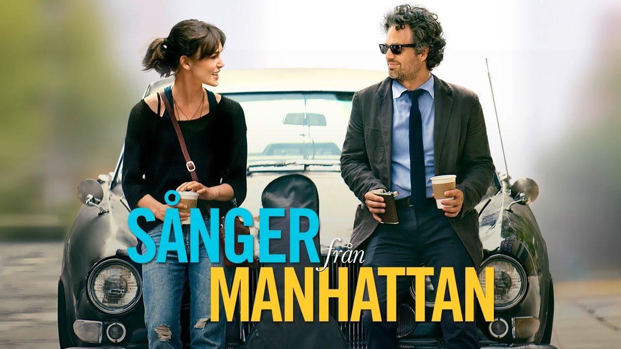 Sanger Fran Manhattan Pa Dvd Blu Ray Digitalt 19 November Officiell Trailer