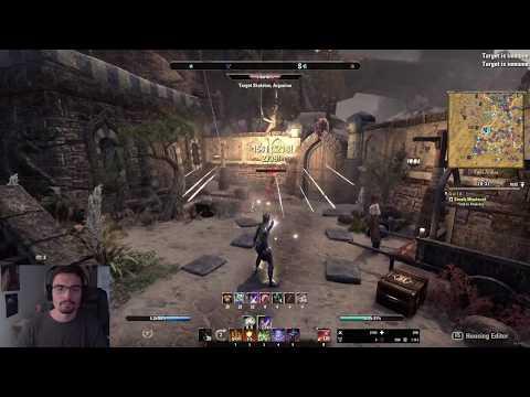 Archer Eso Sorcerer Build