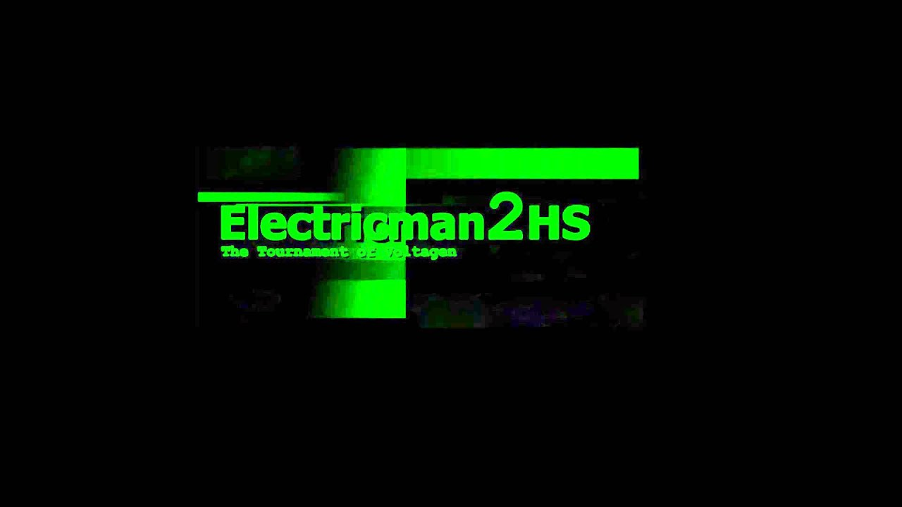 electric man 2 ost second factory youtube