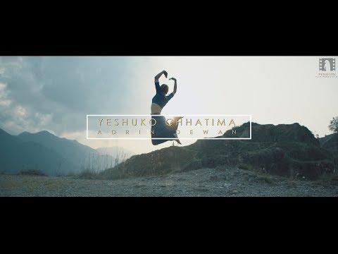 Yeshu Ko Chhatima By Adrin Dewan  Cover Dance Akriti Rai