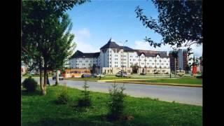 Город Тобольск(Город Тобольск – это административный цент в Тюменской области. Город Тобольск был основан в 1587 году. Город..., 2015-02-01T22:58:22.000Z)
