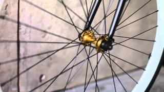 Bear Bike Helsinki promo