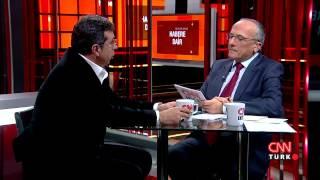 """Dücane Cündioğlu: """"Kardeş kavgası"""""""